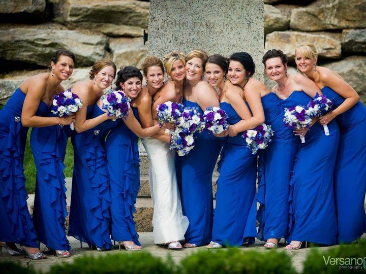 Tmx 1352863019630 2651993353325765617221704108438o Oaklyn wedding beauty
