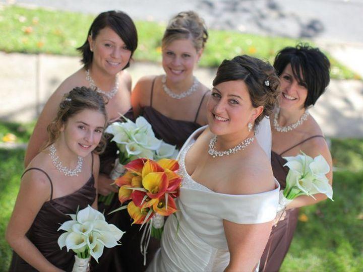 Tmx 1352864164634 63456101501151190665082674599n Oaklyn wedding beauty