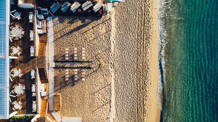 SUR Beach House