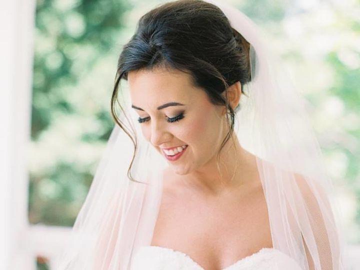Tmx 1512760236160 Hannah Prince Bridal  Atlanta, GA wedding planner