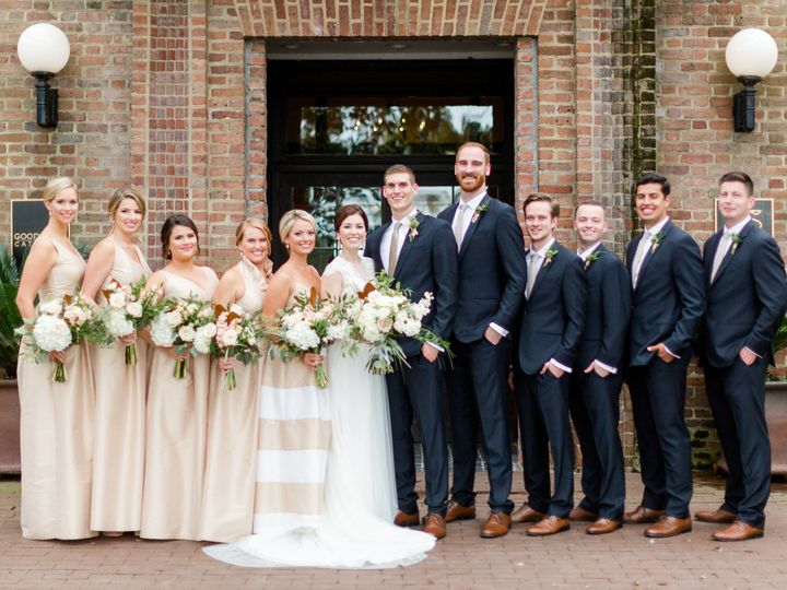 Tmx 1512760278836 Hannah Sabolik Favorites 0019 Atlanta, GA wedding planner