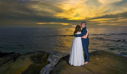 A Petal of Light Wedding Photography 1