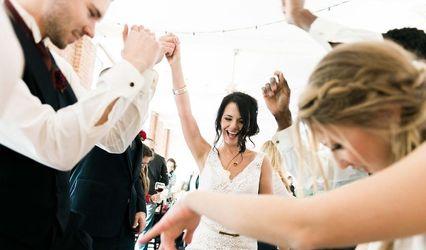 My Wedding DJ 1