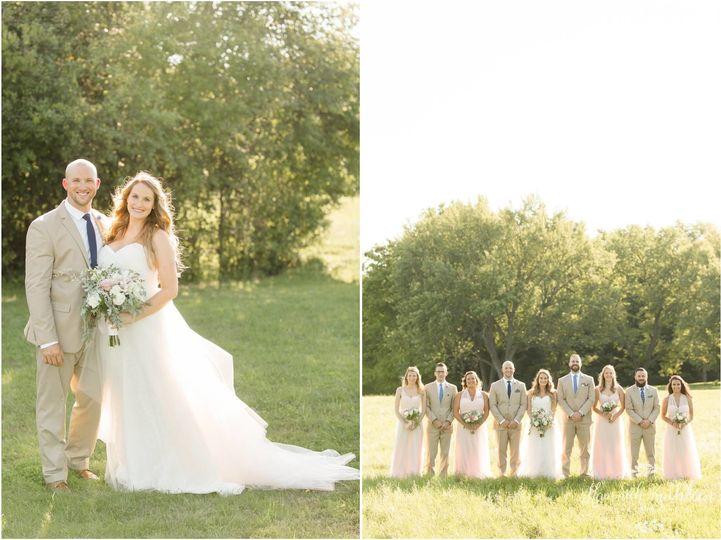 Knox Farm Wedding - Buffalo, NY