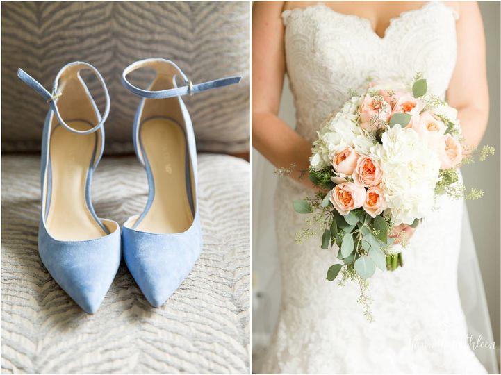 Buffalo River Works Wedding - Buffalo, NY