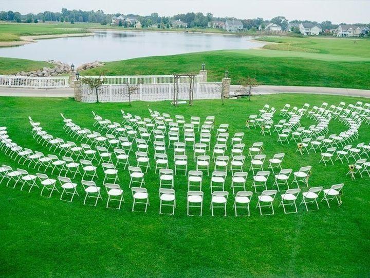 Tmx 1504040528762 Wedding Set Up Holland, MI wedding venue