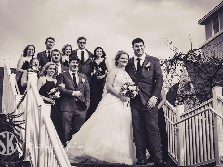 Tmx Bridal Party 51 420752 1573620198 Holland, MI wedding venue