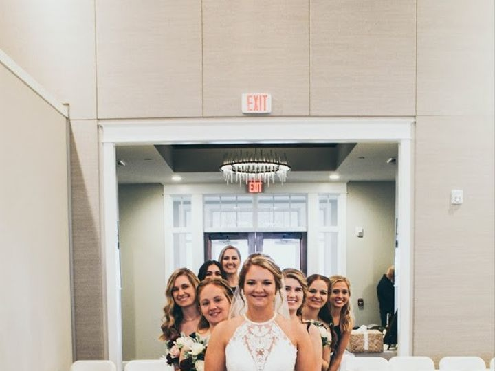 Tmx Bride 1 51 420752 1573620186 Holland, MI wedding venue