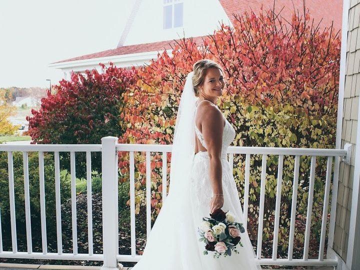 Tmx Bride 2 51 420752 1573620211 Holland, MI wedding venue