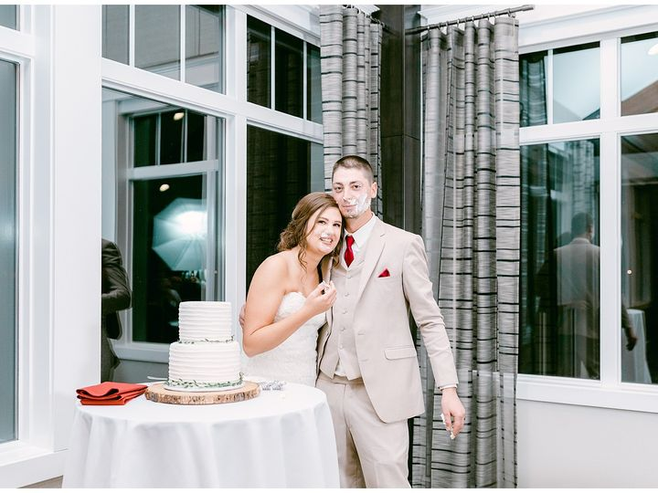 Tmx Cake 5 51 420752 157782309986573 Holland, MI wedding venue