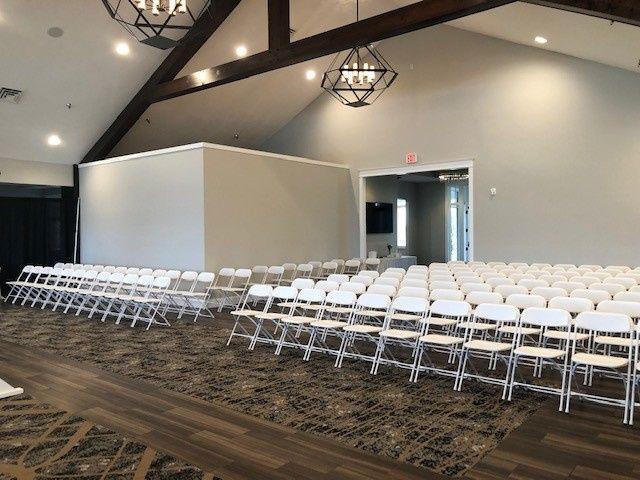 Tmx Ceremony Inside 2 51 420752 1560128722 Holland, MI wedding venue