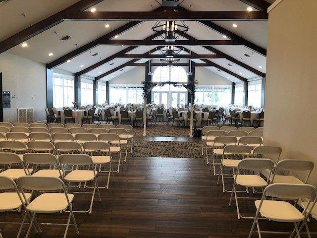 Tmx Ceremony Inside 51 420752 1557367041 Holland, MI wedding venue