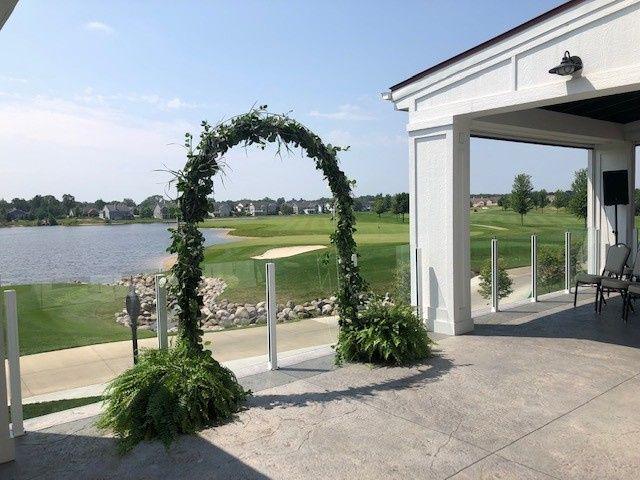 Tmx Deck Ceremony Arch 51 420752 1564603678 Holland, MI wedding venue