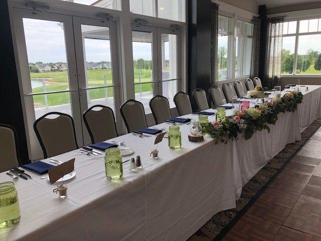 Tmx Head Table 2 51 420752 1565657863 Holland, MI wedding venue