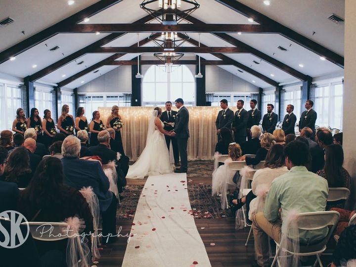 Tmx Indoor Wedding 5 51 420752 157782316479878 Holland, MI wedding venue