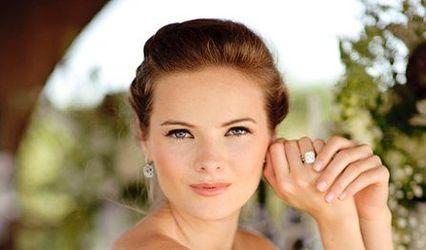Bridal Beauty Team ~ Christie Lopez 1