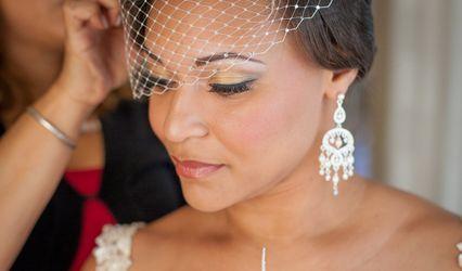 Bridal Beauty Team ~ Christie Lopez 3