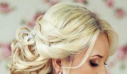 Bridal Beauty Team ~ Christie Lopez 2