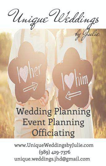 Michigan Wedding Guide