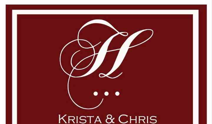 KWilson Invitation Design
