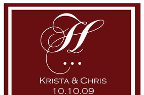 KWilson Invitation Design