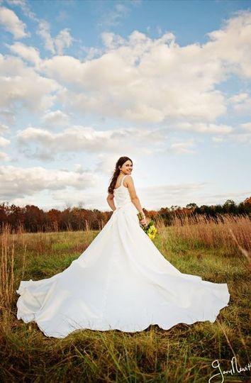 Lovely bride | Gary Nevitt Photography