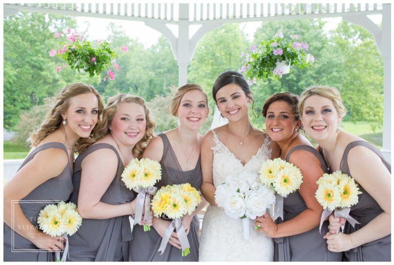 Ladies | Tina Elizabeth Photography