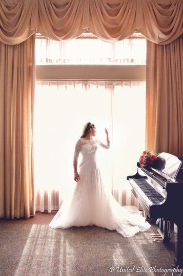 Bride | United Elite Photography