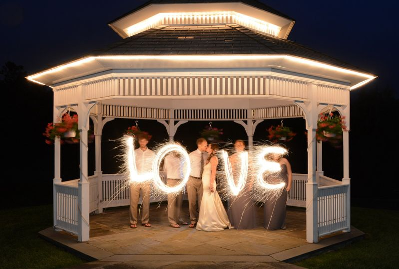Lit love | Picture Perfect Photography