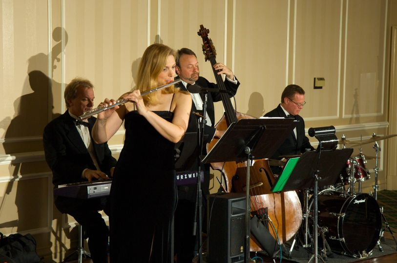 Jazz Flute Quartet
