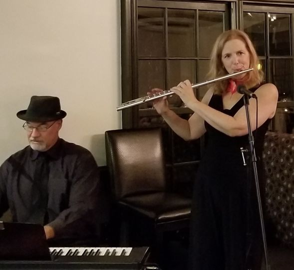 Flute and Piano Duo