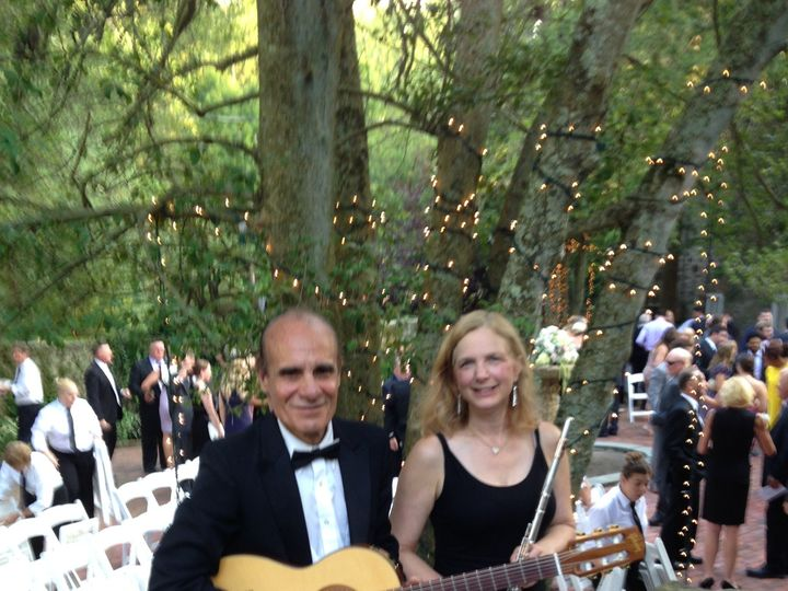 Tmx 1473728287874 Lou And Wendy At Hh Princeton wedding ceremonymusic