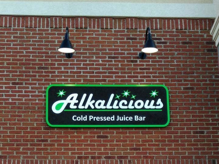 Tmx 1493262460013 Alkalicious Juice Bar Chesapeake Chesapeake, VA wedding beauty