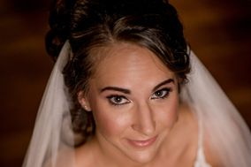 Oh My Glam! Bridal & Lash Artistry
