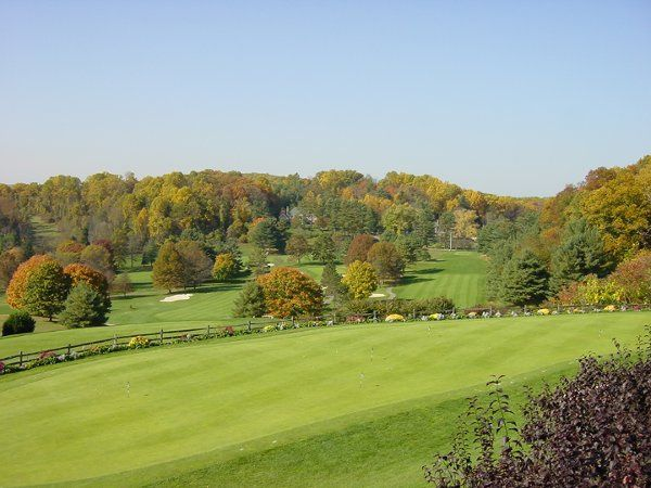 Hunt Valley Golf Club Phoenix Maryland Golf Course Information And Reviews