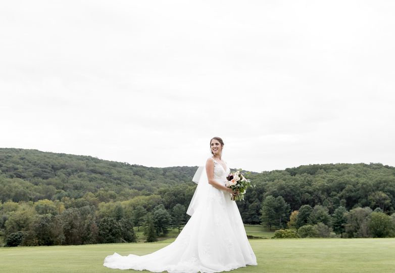 The lovely bride | Lauren Fisher Photography