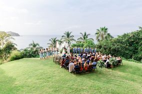 Eventives Destination Weddings by Eve Chávez