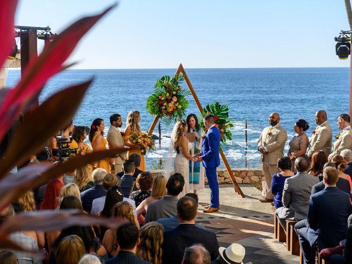 Tmx Ambar Jason Ceremony 74 L 51 933752 159044530246639 Puerto Vallarta, MX wedding planner