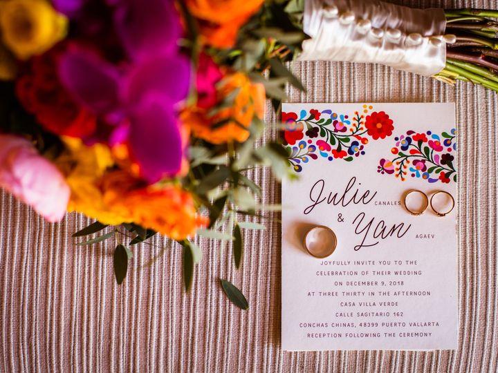 Tmx Julieyan 1 51 933752 159042919526644 Puerto Vallarta, MX wedding planner
