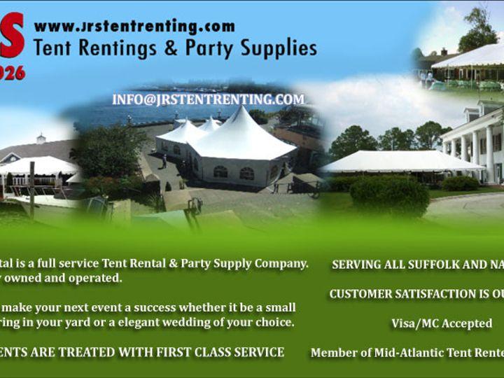 Tmx 1470683756995 Tentrentingheader Ronkonkoma wedding rental
