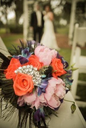 Tmx 1376424537193 Bouquet2.jpgsm Oldsmar, Florida wedding florist