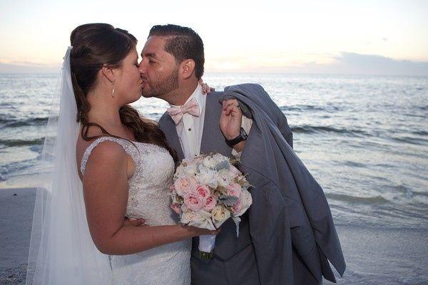 Tmx 1450402174604 A32a9802 M Oldsmar, Florida wedding florist
