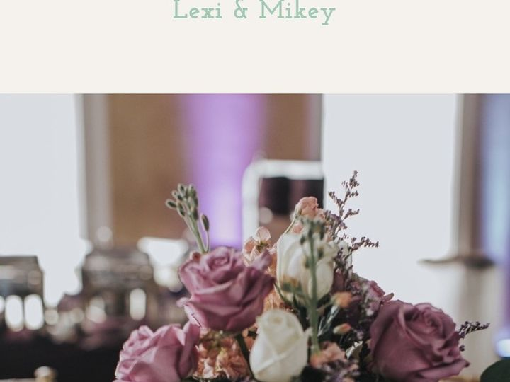 Tmx 1489441799508 Img0020 Oldsmar, Florida wedding florist