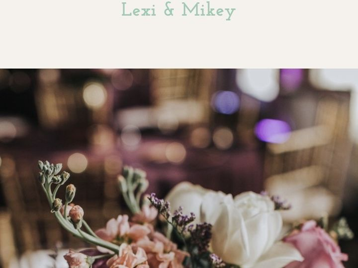 Tmx 1489441806580 Img0021 Oldsmar, Florida wedding florist