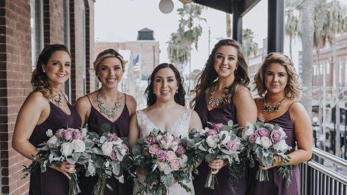Tmx 1503431828866 800x8001489441954652 Img0041 Oldsmar, Florida wedding florist
