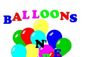 BALLOONS N' MORE The Total Event Florist