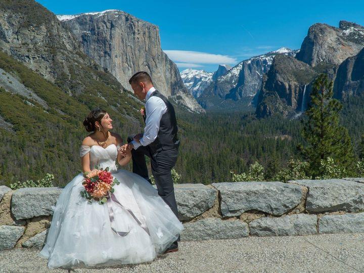 Tmx 4 7 18 Yosemite 2 Of 3 51 984752 1558629030 San Jose, CA wedding videography