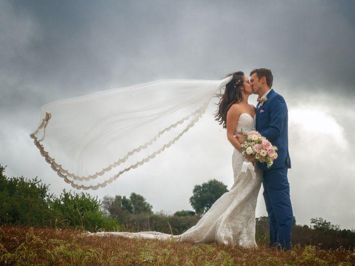 Tmx Laura Tim Veil In Wind 51 984752 1568754704 San Jose, CA wedding videography