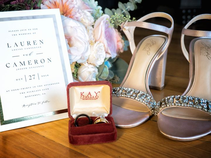 Tmx Lc Wedding Nicklaus Club 1 Of 9 51 984752 San Jose, CA wedding videography