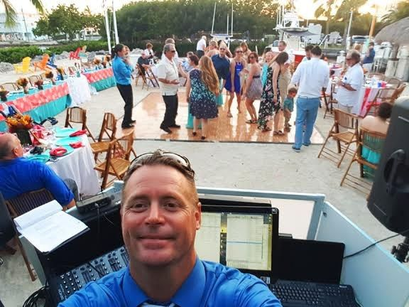 Key West Weddings DJ